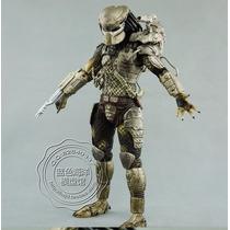 Predator 25 Edición De Aniversario Neca 8 Figura De Acción
