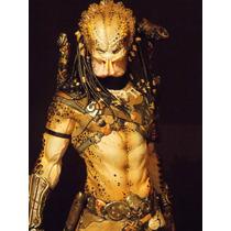 Spirit Blade Predator Narin No Hot Toys No Sideshow