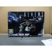 No Hot Toys Nave De Aliens 1/72 Metal Ver 2
