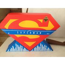 Hot Toys Superman Christopher Reeve Nuevo Edicion Especial
