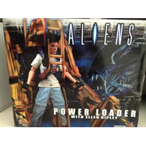 Juguete Coleccionable Alien Power Loader Hot Toy