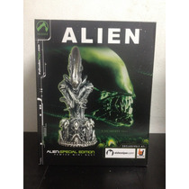 100% Metal No Hot Toys Alien Special Edition 14