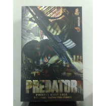 Hot Toys Predator Billy 1/6 Depredador