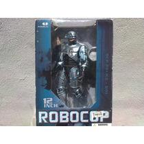 Robocop Nuevo 30cm En Caja Mcfarlane
