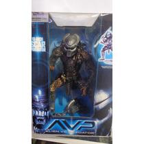 Depredador 12 Pulgadas Aliens Vs. Predador Mcfarlane