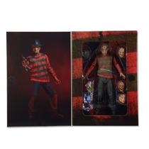 Neca Freddy Krueguer Ultimate 30 Aniversario No Sideshow