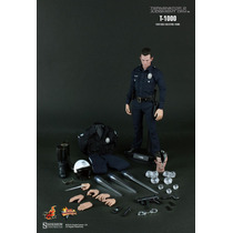 Hot Toys The Terminator T-1000 1/6