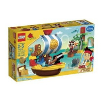Lego 10514 Jakes Barco Pirata Bucky