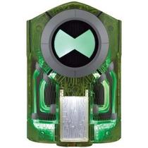 Juguete Superomnitrix Ben 10 Verde