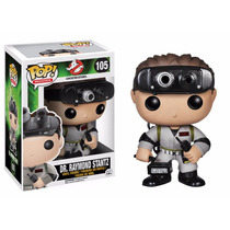 Funko Pop Movies Ghostbusters Dr Raymond Stantz 105