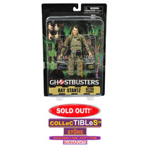 Ghostbusters Ray Stantz Fig. Diamond Select ® Cazafantasmas