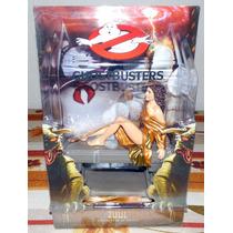 Zuul Gatekeeper Gozer Ghostbuster 6in Adult Collector Mattel
