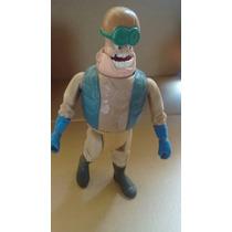 Los Caza Fantasmas Ghostbusters Air Pilot