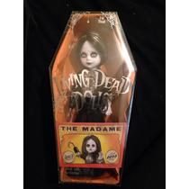 Mezco Figura Living Dead Dolls