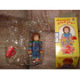 Chucky Good Guy / Kubrick Medicom Toys Figurita Japonesa