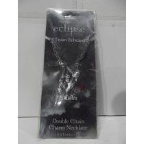 Dr.veneno Crepusculo Twilight Team Edward Eclipse Neca