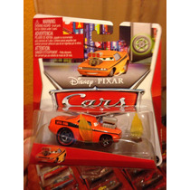 Disney Pixar Cars Snot Rod Estornudos