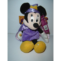Minnie Mouse Mimi Brujita Halloween Princesas Disney Store