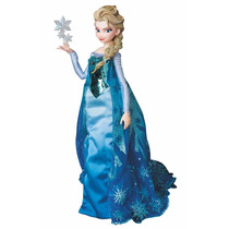 Disney Frozen Elsa Real Action Heroes