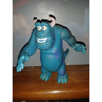 Sullivan De Monsters Inc. Disney Pixar