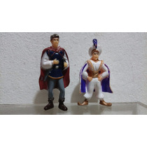 Aladino Y Otro Huevo Kinder 2 Figuras