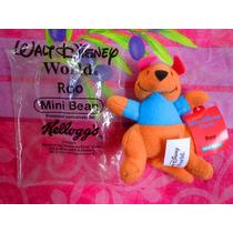 Winnie Pooh Figura De Roo De Kelloggs