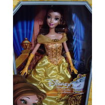 Princesa Bella Disney Signature Collection Bella Y La Bestia