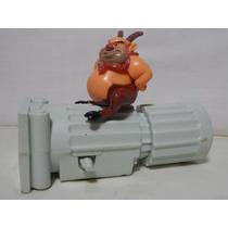 Figura Disney Phil Entrenador Heroes En Hercules Drecuerdo