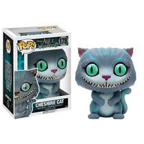 Funko Pop Alicia El Pais De Las Maravillas Cheshire Cat