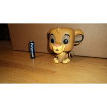 Disney Funko Pop! Rey León Simba Vinilo Figura