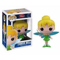 Funko Pop Disney Tinker Bell 10