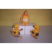 Disney Monster Inc L3 Figuras **precio X Lote