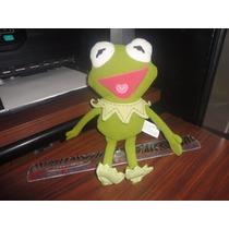 Peluche Muppets La Rana Rene