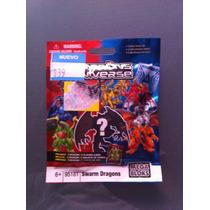 Mega Bloks ( Dragons Universe )