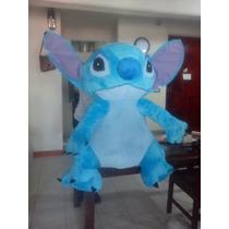 Stitch 80cm Lilo & Stitch Peluche