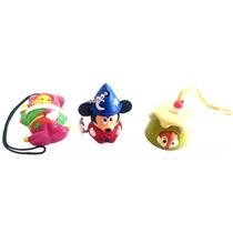 Set Strap Mickey Mouse & Winnie Pooh & Dale Disney Y1102 5