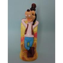 Alcancia Vintage Banamex Disney Goofy Tribilin Drecuerdo