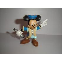 Mickey Mouse Cristobal Colon Ricolino