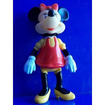 Mimi De Mickey Mouse Disney Vintage