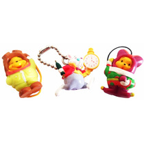 Set Straps Conejo De Alicia & Winnie Pooh De Disney C410 2