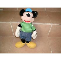 Mickey Mouse Turista 2