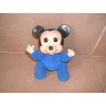 Mickey Mouse Lote De 2 Figuras