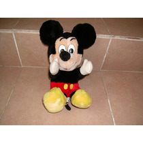 Mickey Mouse Hecho En Korea