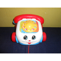 Telefono Fisher Price Clasico Toy Story