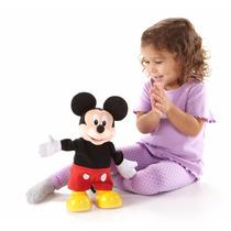 Mickey Mouse Que Baila Y Canta Contigo Ingles Dance