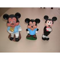 Mickey Mouse Hecho En Mexico