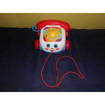 Telefono Fisher Price Clasico Toy Story