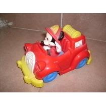 Mickey Mouse Bombero 1