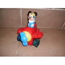 Mickey Mouse Aviador