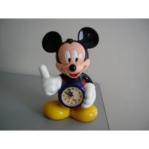 Mickey Mouse Despertador Hecho En Holanda